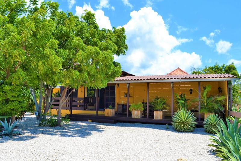 Garden Bungalow Curacao