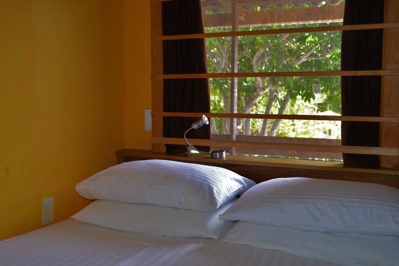 Bedroom Curacao