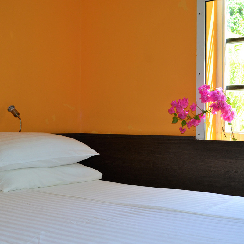 Stilvolle Apartments Curacao