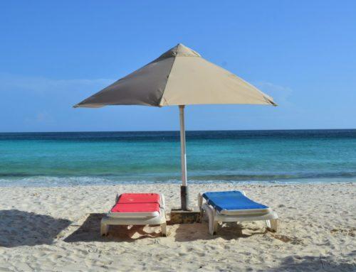 Beaches: Playa Porto Mari