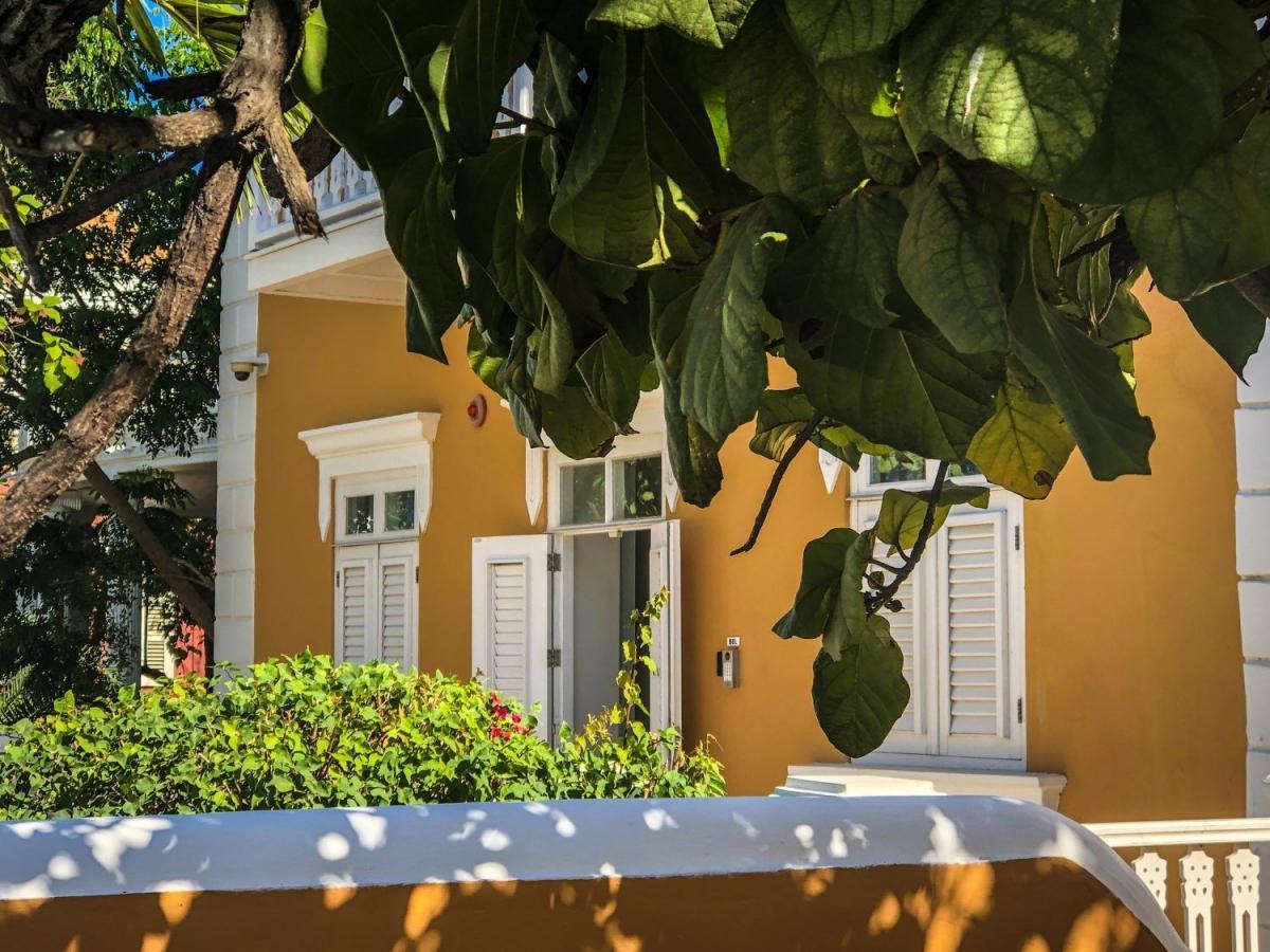 Iguana View Apartment 4 - Jan Kok Lodges Curaçao