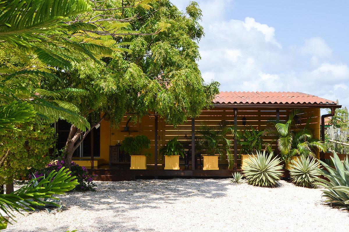 Garden Bungalow - Jan Kok Lodges